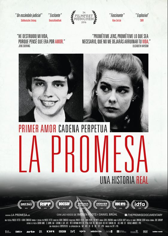 Documental del mes: La promesa