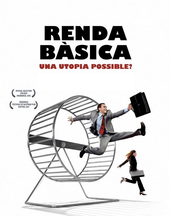 Documental del mes: Renda Bàsica, una utopia possible?