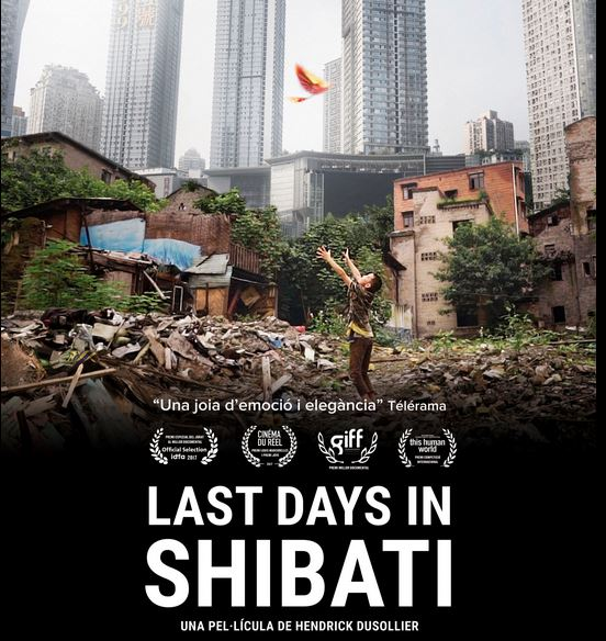 Documental del mes: Last days in Shibati