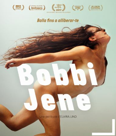 Documental del mes: Bobbi Jene