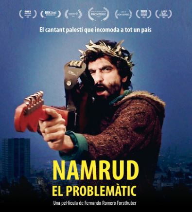 24 d'abril 20.30h:Documental del mes: Namrud