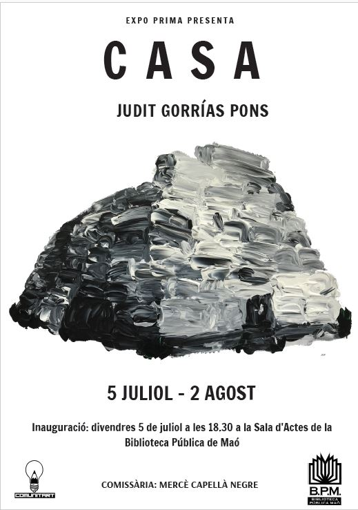 Expo Prima: CASA de Judith Gorrias